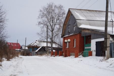 img19821 Пихтари в Кунгурском районе Пермской области Пермский край Посреди РУ