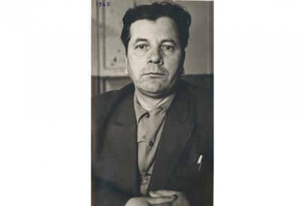 Узник ГУЛАГа. 8 лет провел в сталинских лагерях кунгурский журналист Александр Шадрин