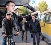"""Журналисты """"Искры"""" в Кунгуре испытали на себе, как быстрее всего пересечь город - на колесах или пешком"""