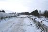 Открывают дорогу: 25 декабря поедем в город мимо стелы «Старина Кунгур»
