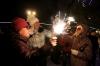 Где встретить Новый год в Кунгуре:  праздники в центре города и в микрорайонах