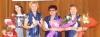 Лучшие учителя Кунгурского района