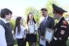 Стипендии своего имени вручил депутат гордумы Андрей Подосенов лучшим школьникам Кунгура
