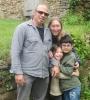 Французская семья усыновила детей из Кунгура