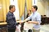 Первый чемпионат по домино в Кунгуре организовала  газета «Искра» накануне своего  92-летия