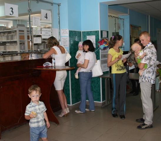 14 поликлиника самара детское отделение запись на прием
