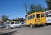 Авария в центре Кунгура: «Десятка» врезалась в «Газель»