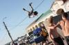 День молодежи 27 июня в Кунгуре. Летали все!