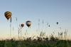 3 июля Пермском крае закрытие Небесной ярмарки