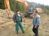 В Кунгурском районе пьют подземную воду