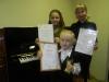 Юные музыканты из Кунгура победили в международном конкурсе