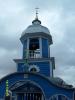 В селе Кособаново жители уберегли свой храм от осквернения