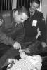 В милицию Кунгура принесли трехмесячного неизвестного малыша