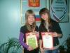 Кунгурские школьницы представляли Пермский край в Уфе