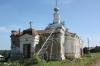 Входо-Иерусалимскому храму в Кунгурском районе - 190 лет