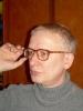 """Уроженец Кунгура поэт и драматург Макаров-Век: """"Потрясти самого себя"""""""