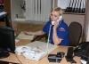 В пожарной охране Кунгура - опытный диспетчер Елена Сапожникова