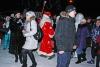 Кунгуряки встретили Новый год на Соборной площади