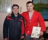 Самбист из Кунгура завоевал серебро на первенстве Приволжского округа