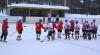 У хоккеистов Кунгура - переменный успех на первенстве Пермского края