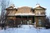 В Кунгуре продана дача Агеевых - памятник истории и культуры