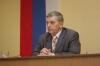 Глава Кунгурского района Николай Юров об особенностях местного бюджета-2011
