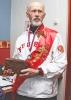 Седьмая победа кунгурского спортсмена в международном марафоне