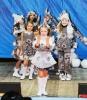 «Crazy Mini» из Кунгура - надежда Европы