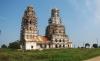 От Спасского монастыря до Каширино