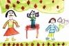 Детсадовцы Кунгура готовят мамам сюрпризы