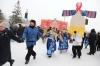 В Кунгуре гуляли на главной Масленице Пермского края