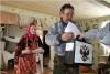 Журналист работал независимым наблюдателем на выборах в Кунгурском районе