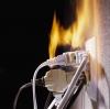 Дым прервал уроки в кунгурской школе
