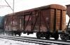 В Кунгуре задержаны юные налетчики на поезд
