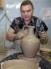 Гончару из Кунгура присвоено звание «Народный мастер Пермского края»