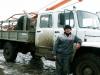 Водная реформа в Сергинском поселении Кунгурского района: пьют из скважины