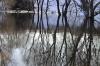 Дамбы в Кунгуре могут стать причиной наводнения