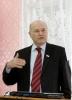 Депутат рассказал о полемике в Госдуме молодым политикам Кунгурского района