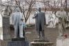 """Журналист """"Искры"""" в Кунгуре провел """"ревизию"""" памятников Ленину"""