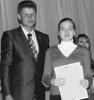 Одаренные школьники Кунгура получают именные стипендии