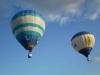 Эксклюзив Кунгура - воздушные баталии Небесной ярмарки - в руках женщин