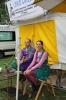 В Кунгуре - самый маленький странствующий театральный цирк из Швейцарии
