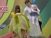 В Кунгуре соревнуются кланы Самоделкиных с детскими колясками