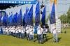 """Открытие """"Небесной ярмарки-2011"""" в Кунгуре. Фото Сергея Торохова"""