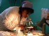 В Кунгурском районе осеменаторы знают, как заказать теленку пол