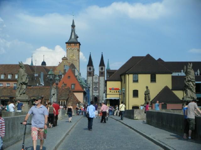 Высшее образования в Германии - это доступно