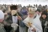 Почетный гражданин Кунгура протоиерей Борис Бартов: 60 лет в сане священника