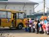 Дети на желтом: на премиальные деньги администрация Кунгура купила школьный автобус