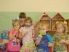 В Кунгурском районе открылся первый частный детсад