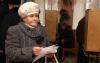 Выборы в Кунгуре: к трем часам дня проголосовали уже 30 процентов избирателей